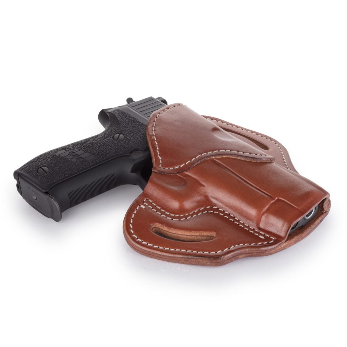 BH2 3 – Open Top Multi-Fit Belt Holster
