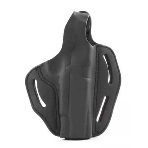 BHX - MULTI-FIT THUMB BREAK HOLSTER (MULTI-CANT POSITIONED)
