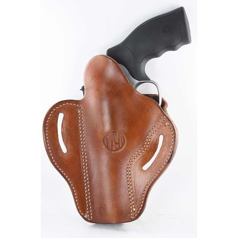 RVH2 – K-Frame Revolver Holster