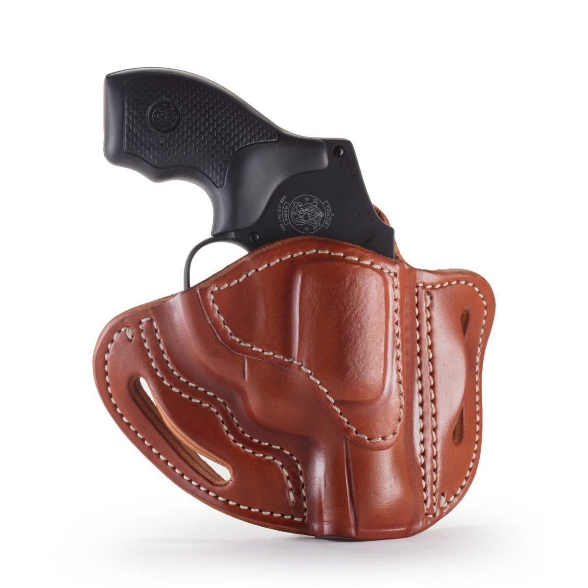 RVH1 – J-Frame Revolver Holster