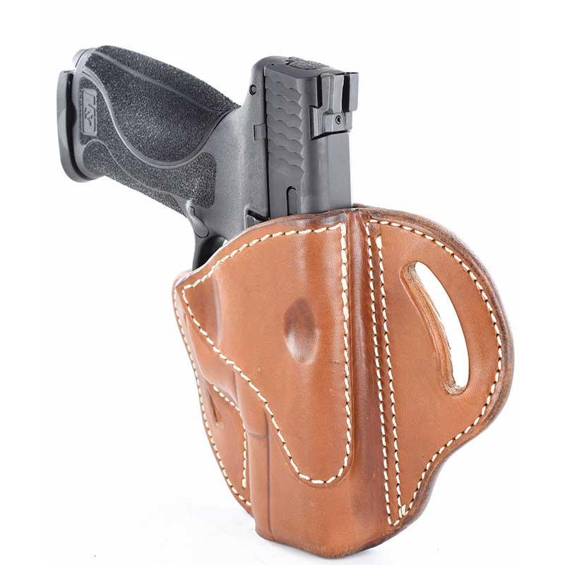 BH2.1 – Open Top Multi-Fit Belt Holster 2.1