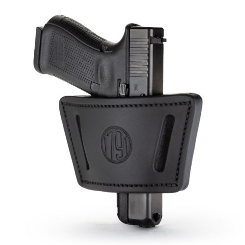 Open Carry Holsters | 1791 Gunleather