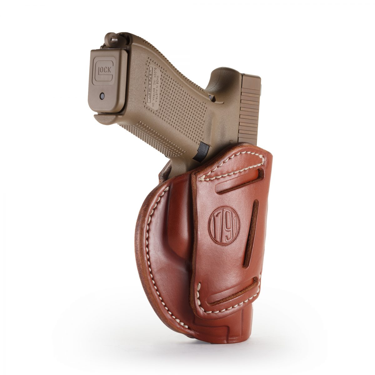 3WH – 3 Way Multi-Fit OWB Concealment Holster