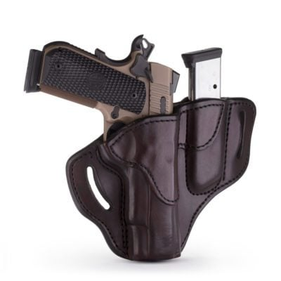 BH1M1 Combo Holster and Mag | 1791 Gunleather