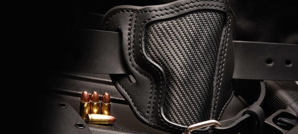 carbon fiber holster image