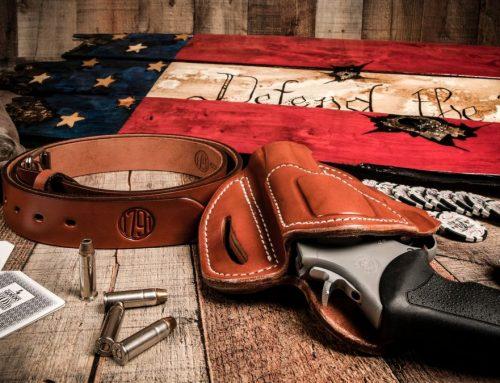 Finding the Right Gun Holster Belt