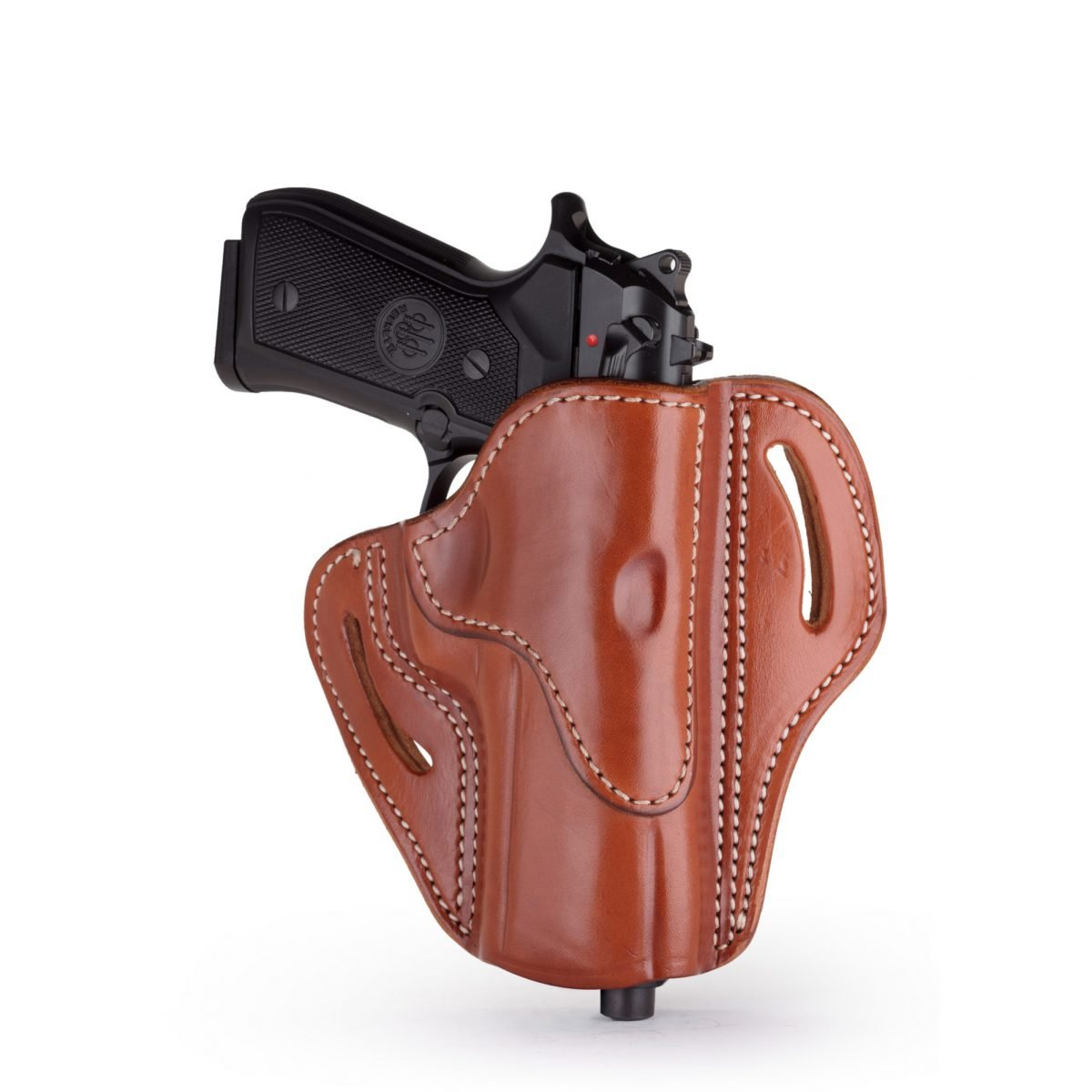 BH2 4 - Open Top Multi-Fit Holster 2 4