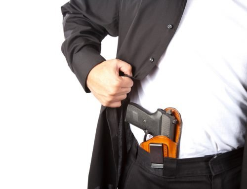 Concealed Carry Tips for Beginners & Pros