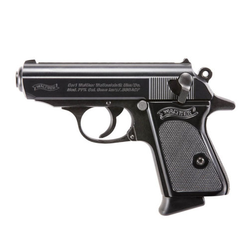 Walther PPK 380
