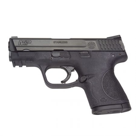 Smith & Wesson MP40c