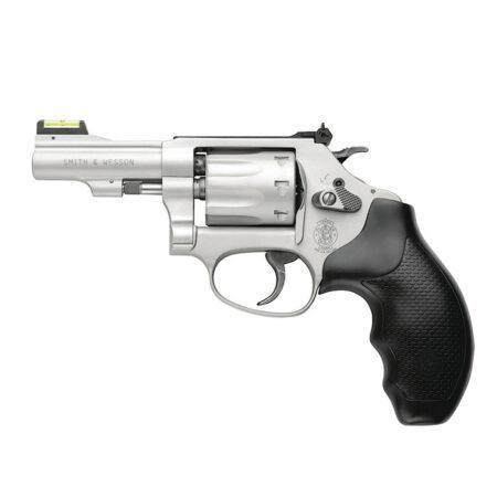 Smith & Wesson K Frame