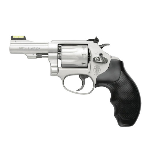 Smith & Wesson K Frame