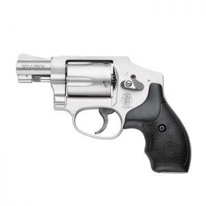 Smith & Wesson J-Frame
