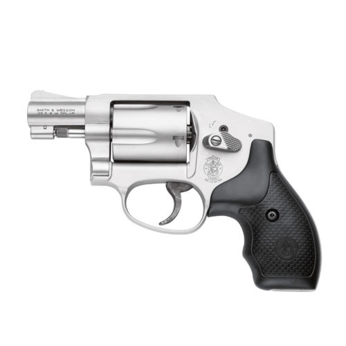 Smith & Wesson J-Frame