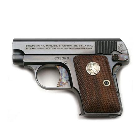 Colt 903 Pocket