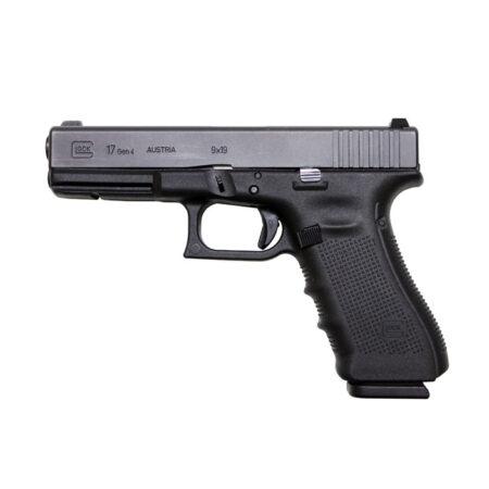 Glock 17-22-31