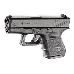 Glock 26-27-33