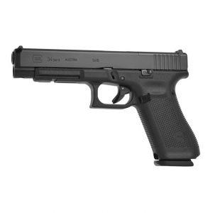Glock 34 (MOS)