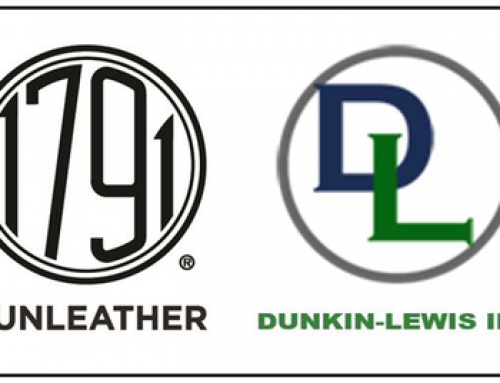 1791 GUNLEATHER SELECTS DUNKIN-LEWIS AS U.S. SALES AGENCY OF RECORD