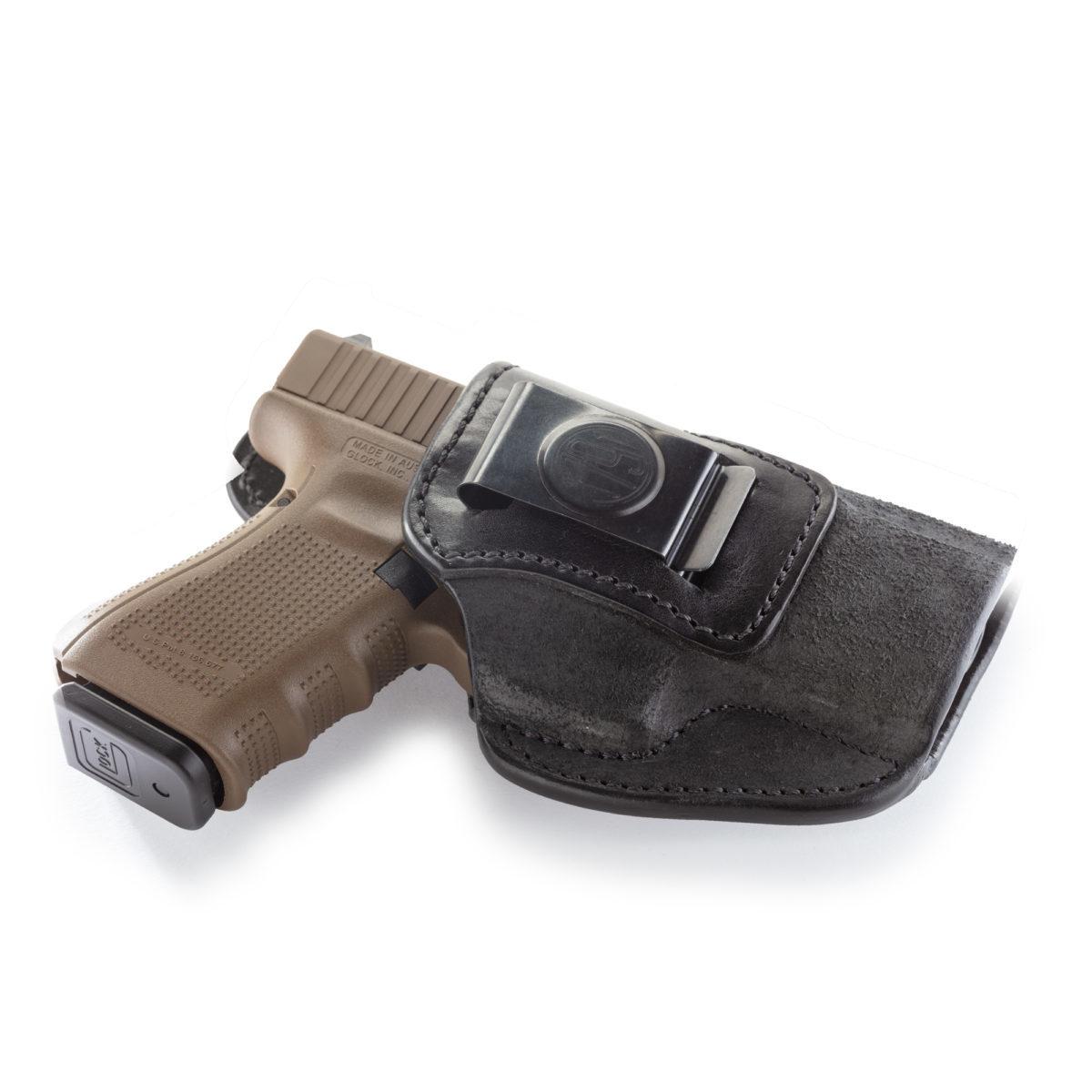 RCH - Rigid Concealment Holster