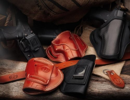 OUR HOLSTERS AVAILABLE NOW AT OPTICSPLANET.COM